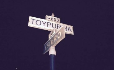 Toypurina St.