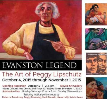 The Art of Peggy Lipshutz