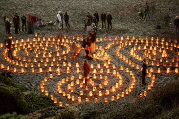 3rd Annual Festival of Light & Gratitude!