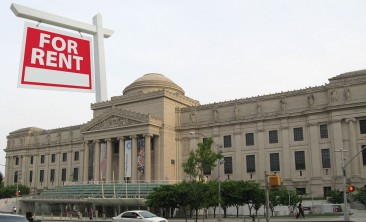 Artists Denounce Brooklyn Museum for Hosting Real Estate Summit
