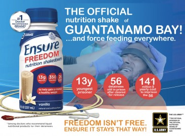 Ensure Freedom
