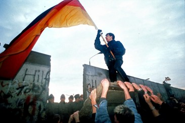 Walls of Aggression, Walls of Separation