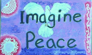 Imagine Peace