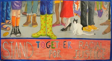 Stand Together for Racial Justice