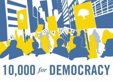 Democracy News