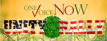 Medical Cannabis Rock The Vote 2016