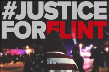 5 Powerful Moments – #JusticeForFlint Event