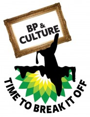 Damning new report reveals BP's interference in museums