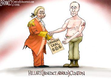 Uranium Deal