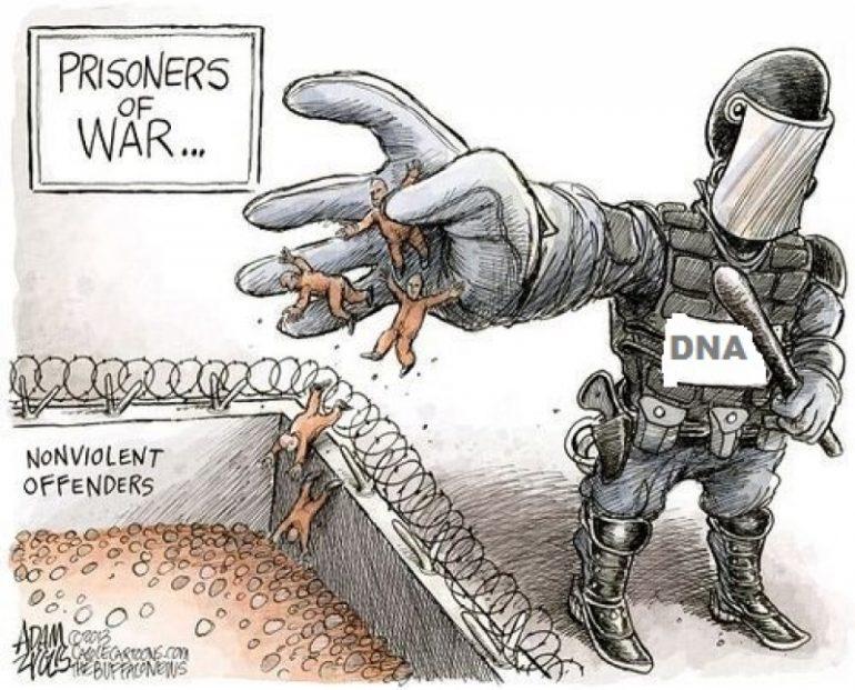 US Slavery Isn't Over!