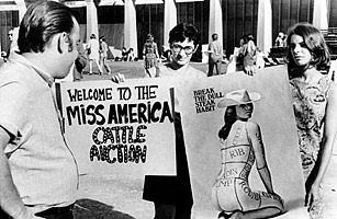 Women of Protest, A History Part 2