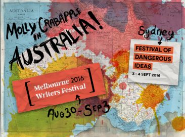 MELBOURNE WRITER'S FESTIVAL AND THE FESTIVAL OF DANGEROUS IDEAS