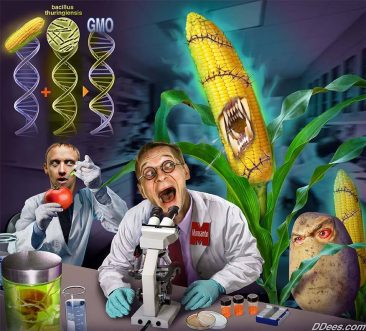 "Monsanto Employee Admits an Entire Department Exists to ""Discredit"" Scientists"