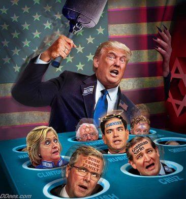 Trump's Game