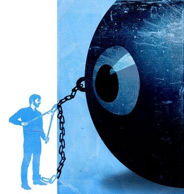 Chains of Freedumb