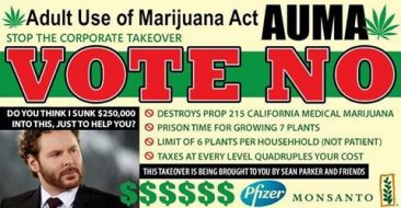 Vote No on AUMA