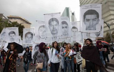 A Growing Grassroots Movement in Mexico