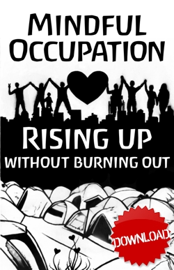 Rising Up Without Burning Out