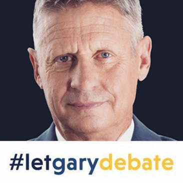 Libertarian Party Gets Victory in Suit Aimed at the Partisanship of Commission on Presidential Debates