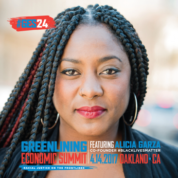 The Greenlining Economic Summit