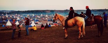 """Water Protectors"" A Documentary Film"