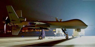 No Drones, No War!!