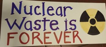 Nuclear is Forever!