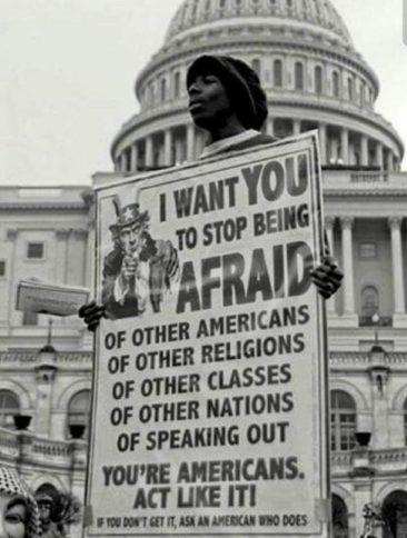 A True American Revolution
