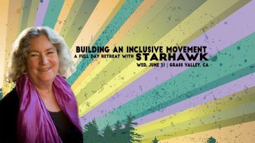 Building an Inclusive Movement : Full-Day Workshop