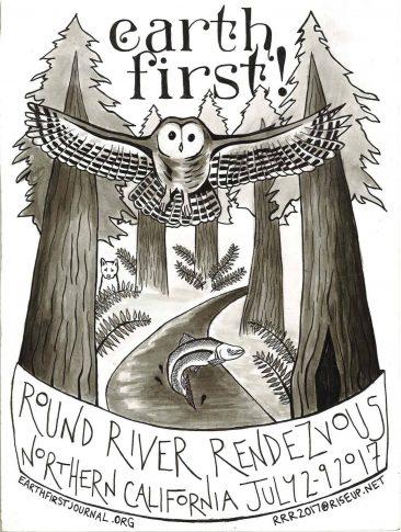 Round River Rendezvous