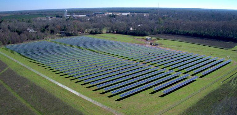 Carter's Solar Farm