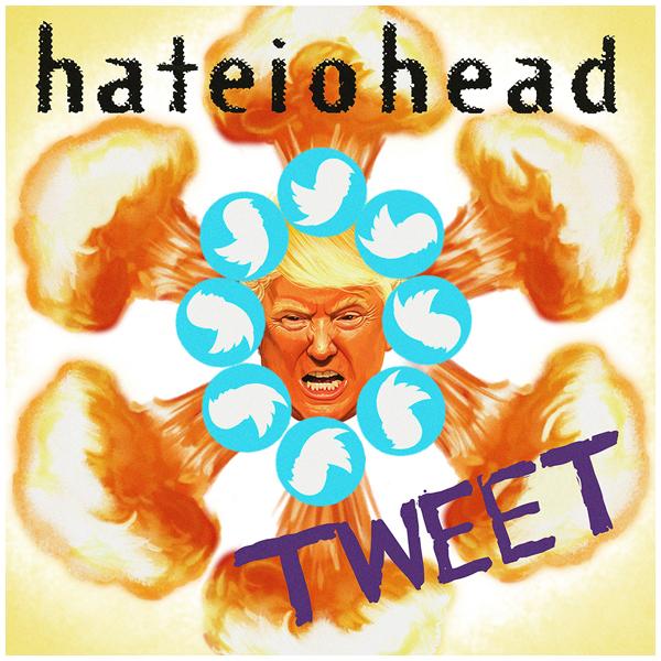 Hateiohead