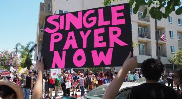 Poll: Plurality Supports Single-Payer Health Care