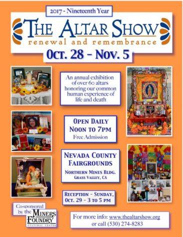 The Altar Show