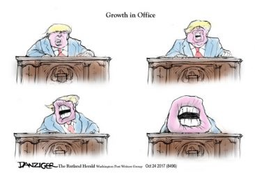 Growth In Office