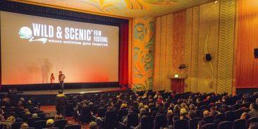 Wild & Scenic Film Festival 2018