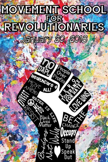 The Movement School For Revolutionaries