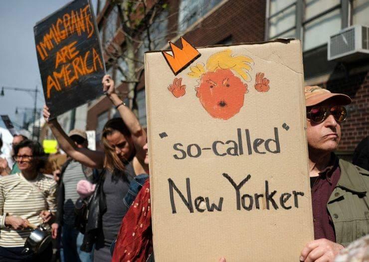 Action 216 Local Tuesdays: NY