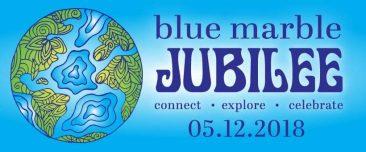 Blue Marble Jubilee