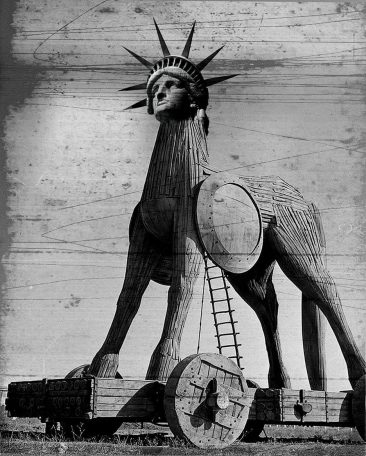 Trojan Liberty