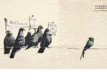 Allowable Graffiti