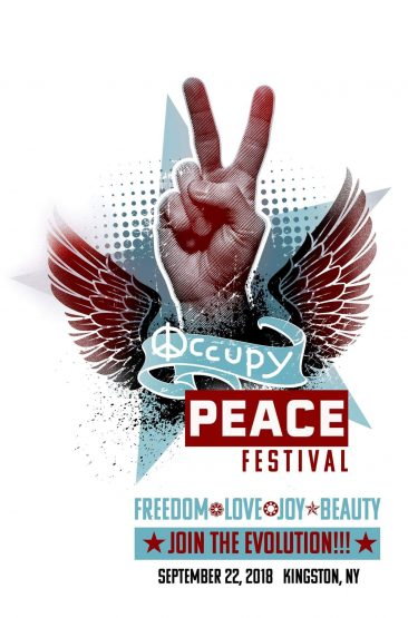 Occupy Peace Festival