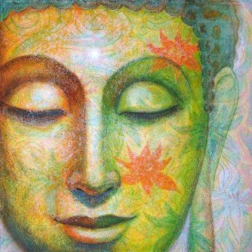 Meditate For Peace