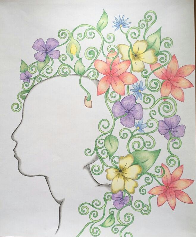 Flowering Consciousness