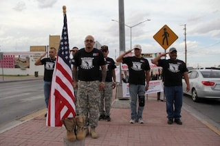 Bring Deported Veterans Back Home